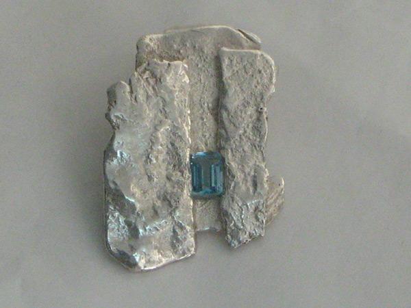 Jorge Ramirez Orfebreria En Plata Con Piedras
